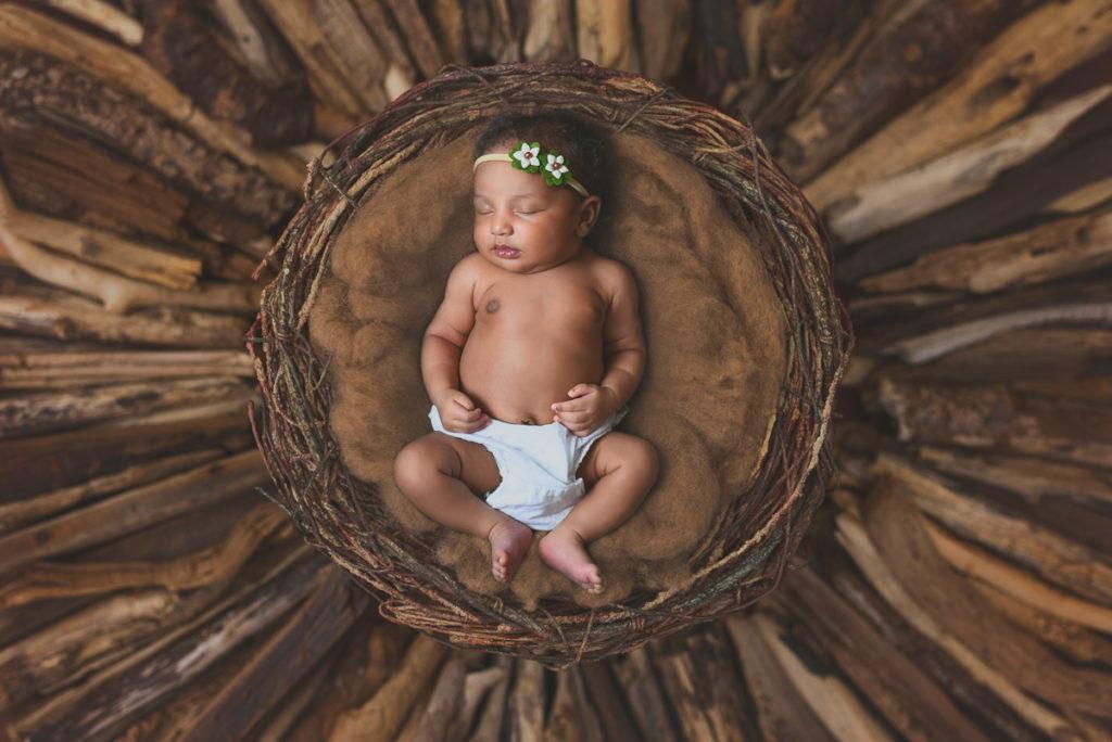 virtual newborn photos