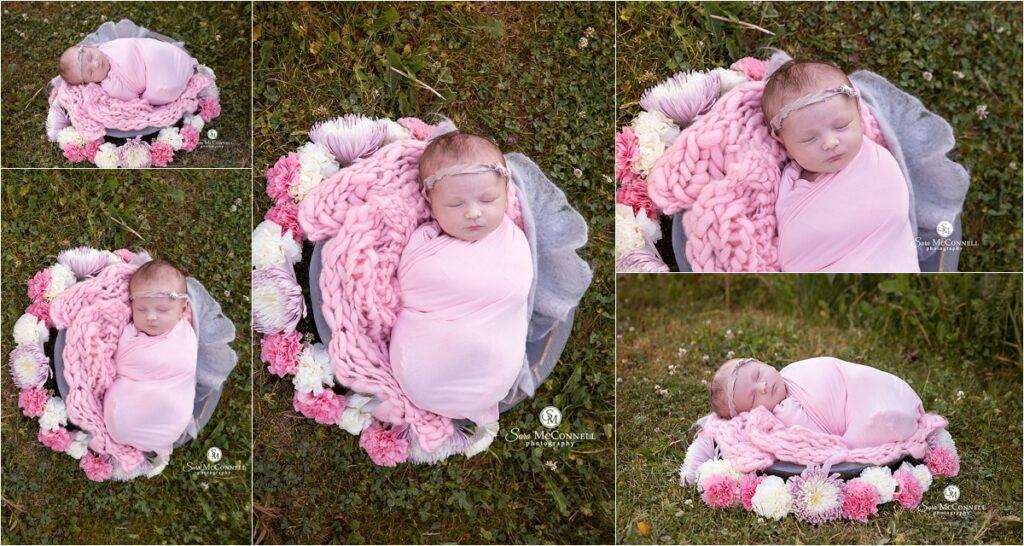 ottawa newborn photography session