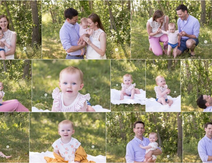 Summer Sessions in the Forest | Ottawa Photographer
