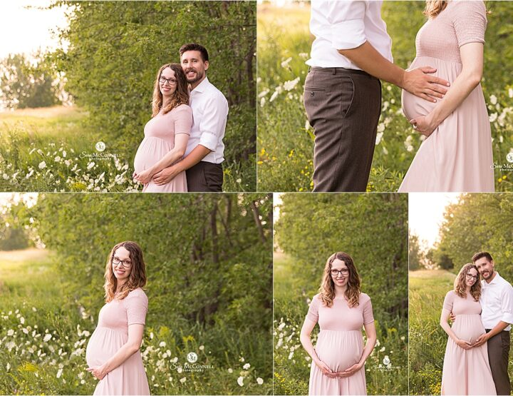 Maternity Sessions in the Forest | Ottawa Photographer