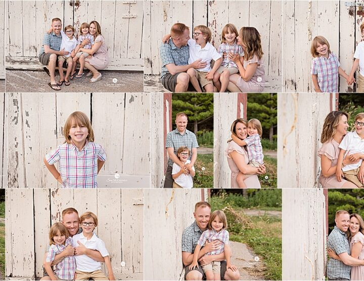 Summer at the Farm | Ottawa Family Photographer