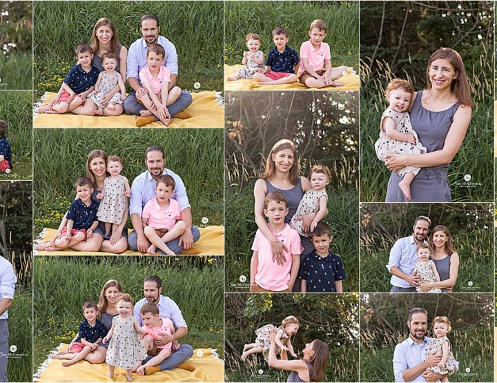 Summer Sessions | Ottawa Family Photographer