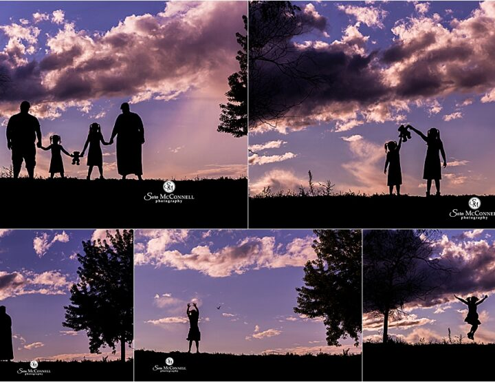 Ottawa Sunsets | Family Photographer