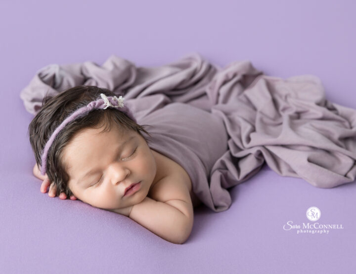 Welcome Back | Ottawa Newborn Photographer