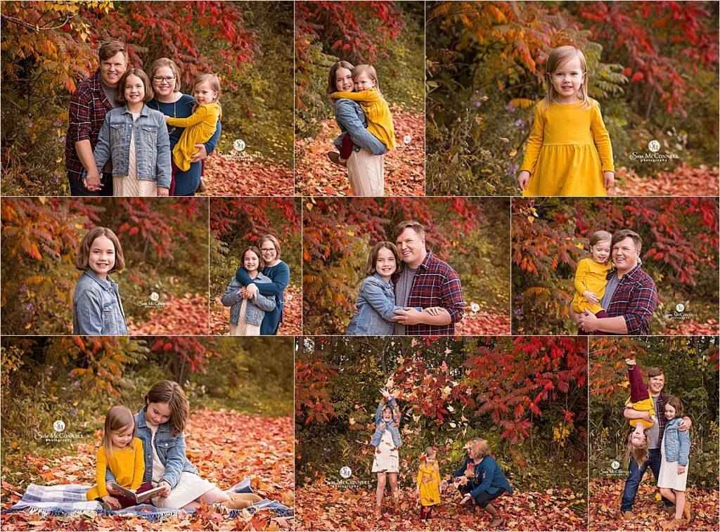 ottawa fall photo session