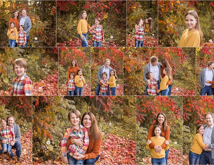 Fall Photos | Ottawa Family Photographer