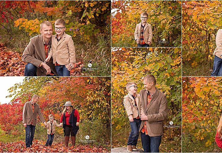 Annual Tradition | Ottawa Family Photographer