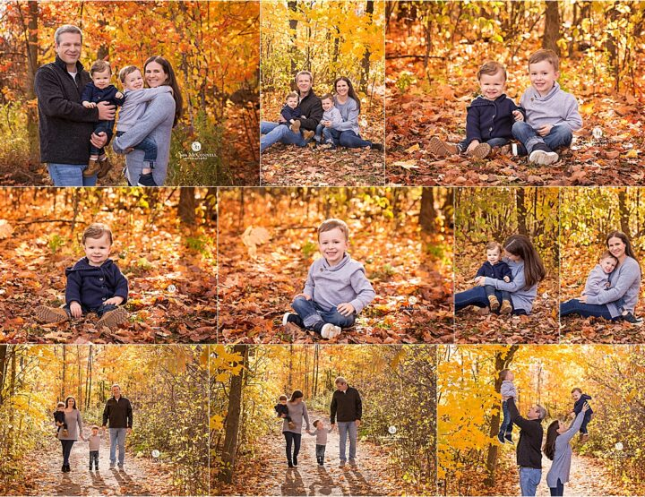 Look how you've grown | Ottawa Family Photographer
