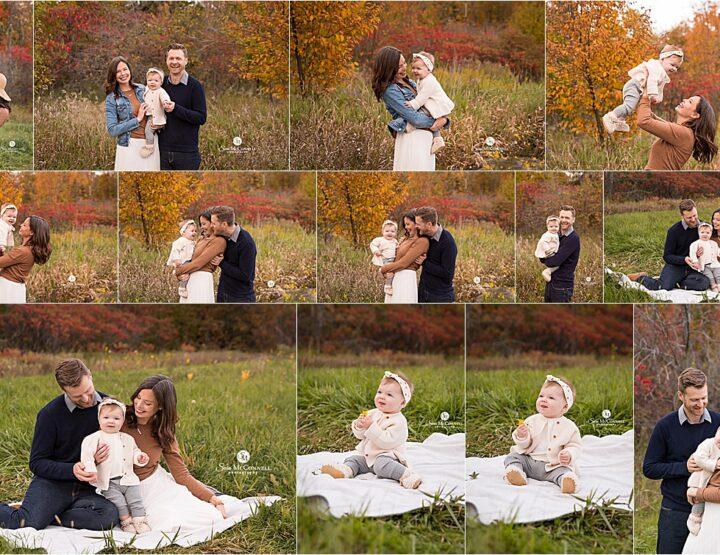 Fabulous Fall Photos | Ottawa Family Photographer