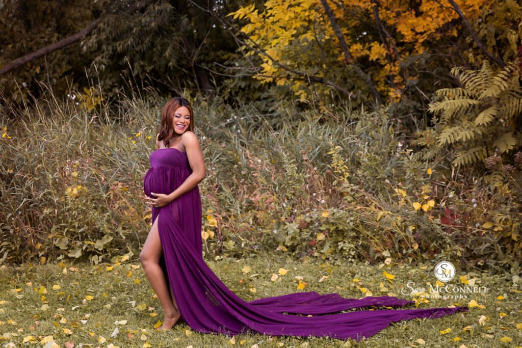 ottawa maternity photo session