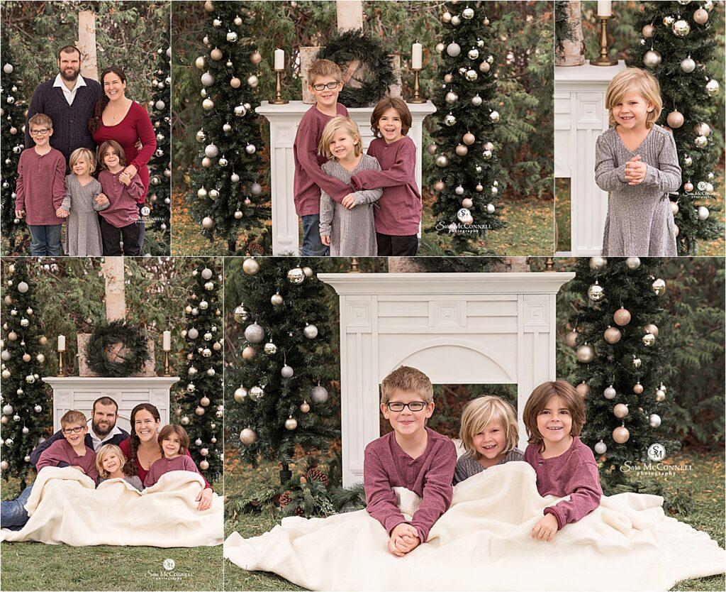 ottawa christmas photos