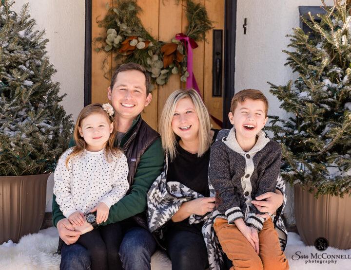 At home | Ottawa Family Photos