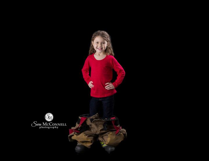 Firefighter Boots | Ottawa Photographer