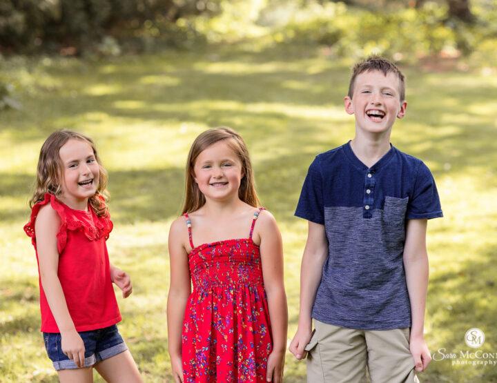 Spring Family Sessions | Ottawa Photographer