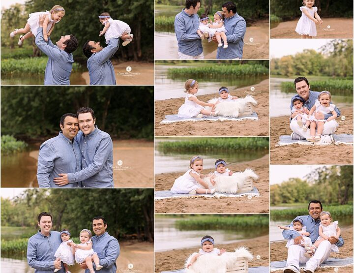 Sweet girls   Orleans Family Photographer