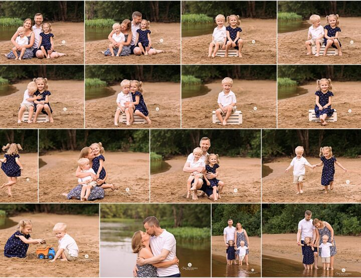 First Friends | Orleans Family Photographer